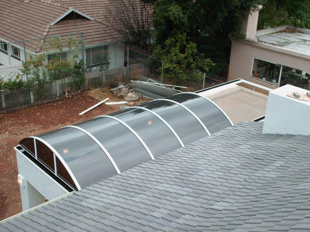 Low Rise Vault on Mechanical Sliding Track