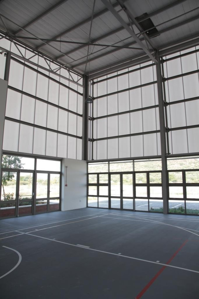 Kanana Multipurpose Sports Hall
