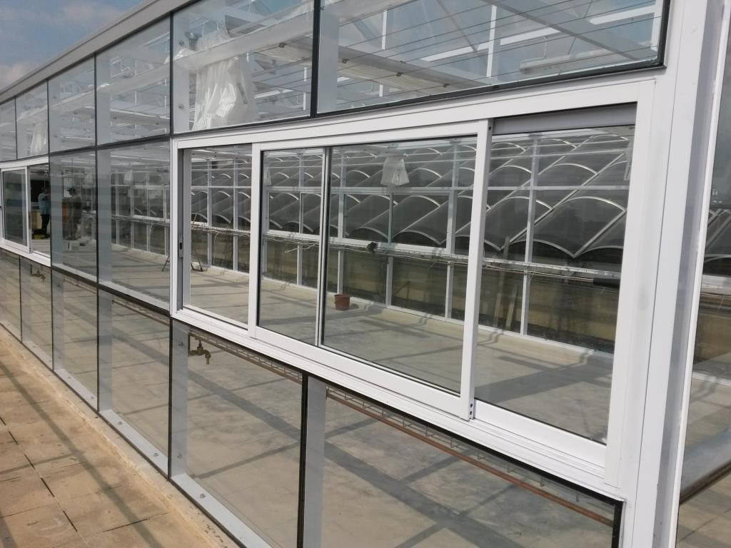 WITS University Green House