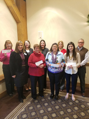 River Valley Senior Providers Group Community Impact Grants Available