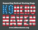 K9 Hero Haven Wish List