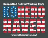 K9 Hero Haven Wish List
