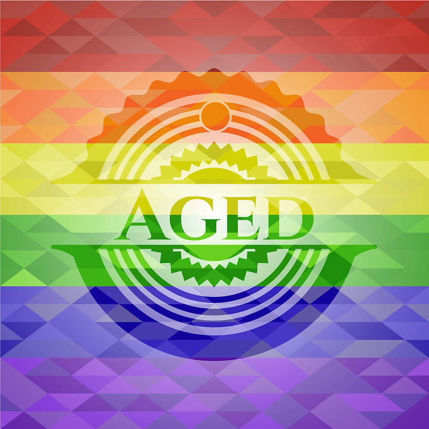 Supporting Pennsylvania's LGBTQ Older Adults