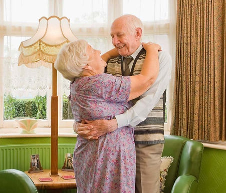 Understanding Intimacy and Dementia