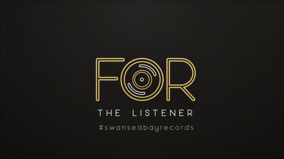 SWANSEA BAY RECORDS_ FOR THE LISTENER MO