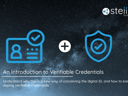 An Introduction to Verifiable Credentials