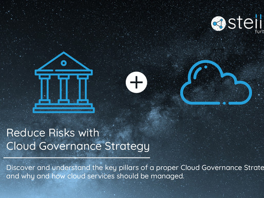 Reduce risks with the right cloud governance strategy