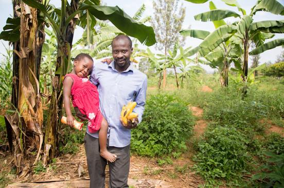 Special Project: Rwanda