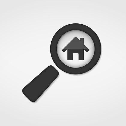 Ispezione ipotecaria PERSONA FISICA