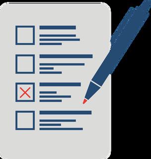 Deposito formulari