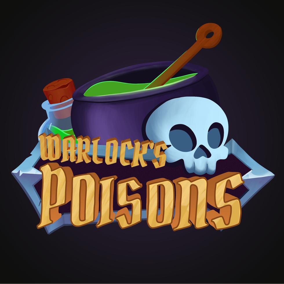 Warlocks Poisons