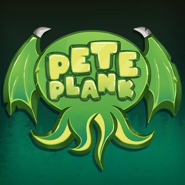 Pete Plank