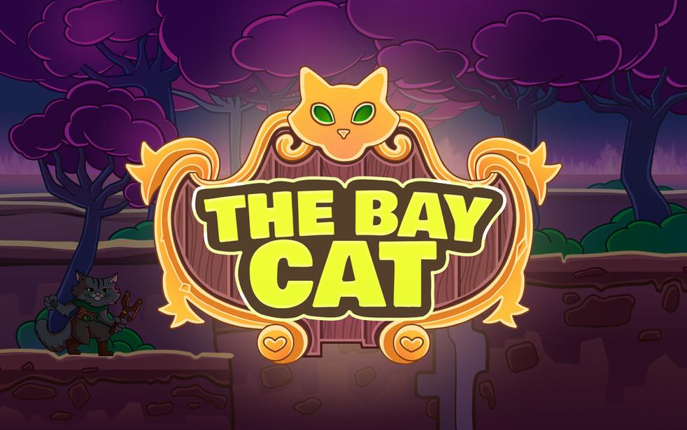 thebaycat logo