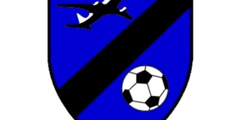 Friendly Away to Merley Cobham Sports