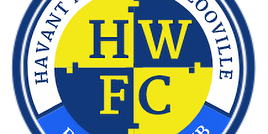FA Youth Cup v Havant & Waterlooville