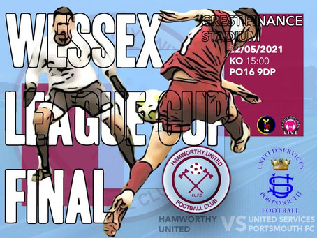 Wessex League Cup Final