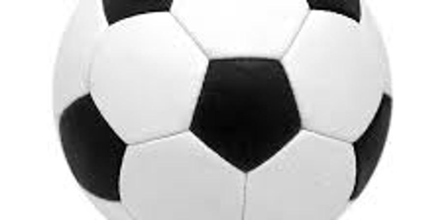 Hamworthy Utd Spot the Ball - Competition No 1