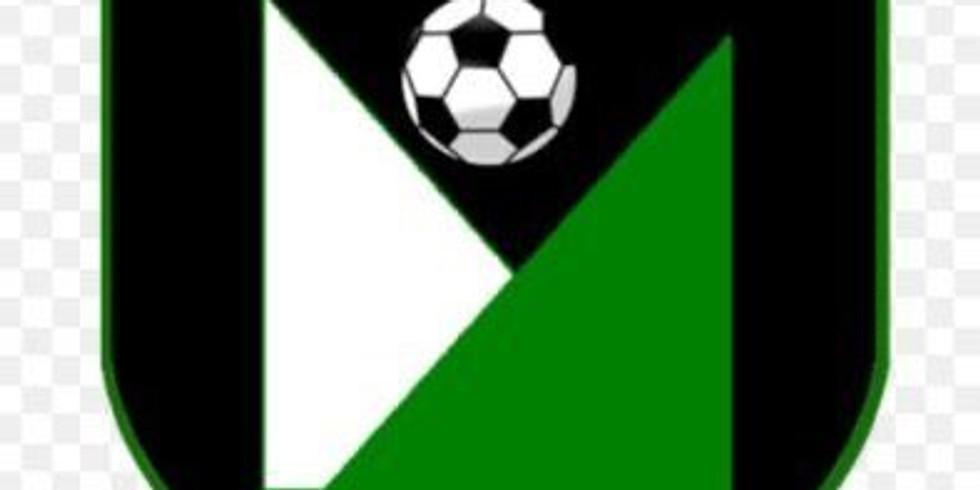 1st team Friendly v Hamworthy Recreation