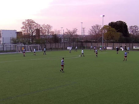 Hamworthy Utd U18s 2 Merley Cobham U18s 0