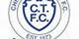1st team Friendly v Chippenham Town Academy