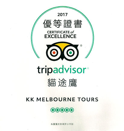 Melbourne Cantonese Small Group Tours
