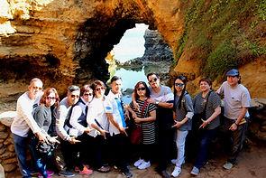 墨爾本 local tour, Melbourne Chinese Tour, Melbourne Chinese Day Tour, Melbourne Cantonese Day Tour, Melbourne Local Tour, Melbourne day tour, Melbourne day tours, Puffing Billy, 墨爾本旅遊團, 墨爾本粉紅湖, Melbourne Pink Lake,