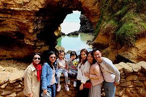 KK Melbourne Chinese Cantonese Days Tours, 墨爾本廣東話一日遊, 墨爾本廣東話旅遊, 看看墨爾本廣東話旅遊團,