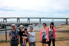 KK Melbourne tours, Philip Island, Melbourne day tour, Melbourne day tours, Puffing Billy, KK墨爾本旅遊團,