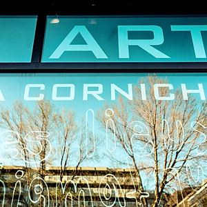 Galerie D'art La Corniche