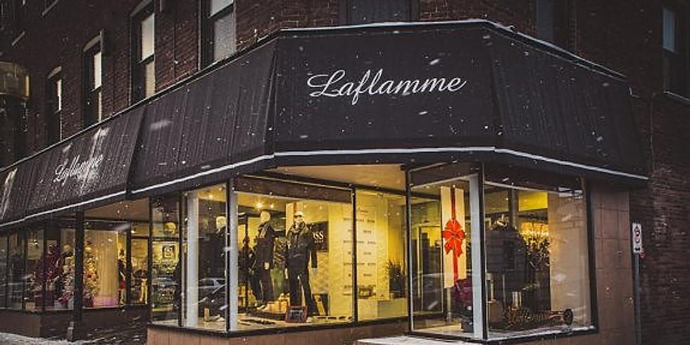 Soirée découverte Laflamme Signature Inc.