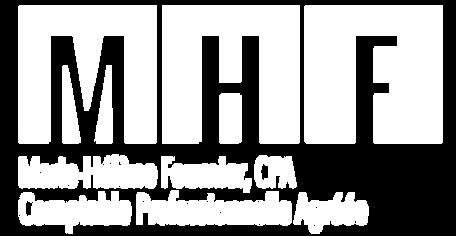 Marie-Hélène Fournier, CPA comptable professionnelle