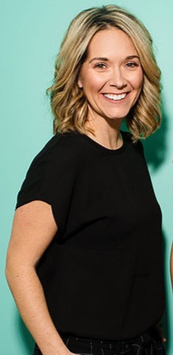 Isabelle Bourdreau