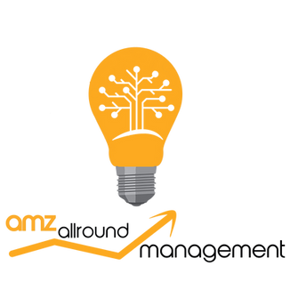 Logo Amz Allround Managem,ent