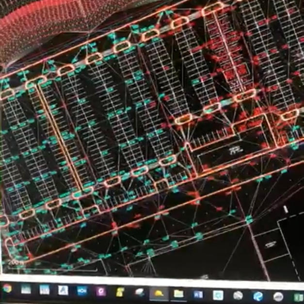 Autocad Clean-up