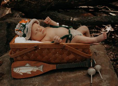 Newborn-Bodee