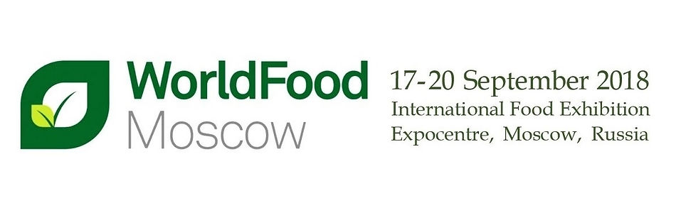 World Food Moscow 2018 Russia Exporter Argentina