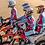 Thumbnail: Session de Moto pendant 2heures dans le désert de Dubai