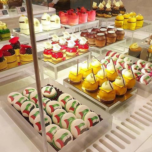 Visite de Abu Dhabi + Lunch à Emirates Palace + Transport depuis Dubai