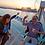 Thumbnail: Flying Cup gouter dans les air à Dubai