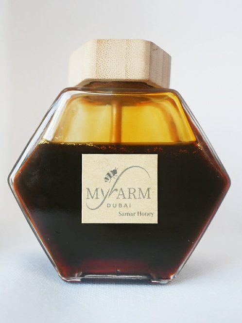 Samar Honey 250g 100% Organic Made in Dubai