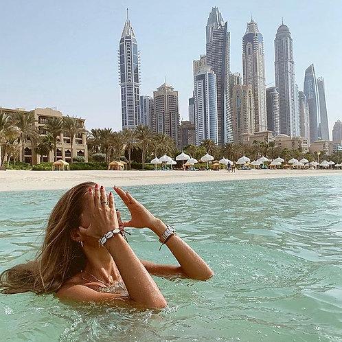 Jbr Beach à Dubai