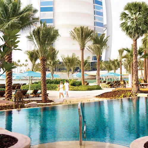 Summersalt Beach à Dubai
