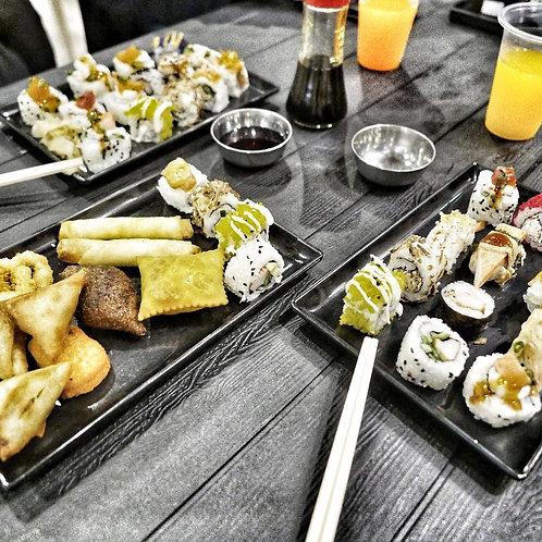 "Restaurant "" Sushi Nation"" à Dubai"