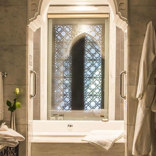 Hôtel Zabeel Saray à Dubai 5*
