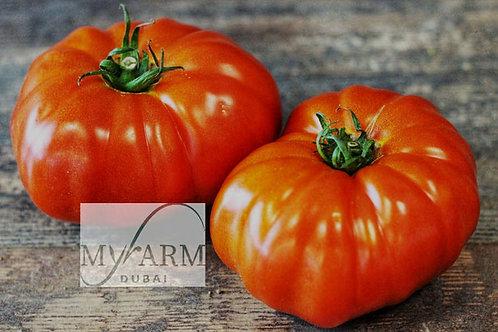 Organic French Tomato Seeds