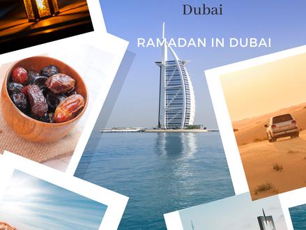 Le Ramadan à Dubai
