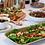 Thumbnail: Votre repas certifié kosher livré à votre hôtel/yatch...