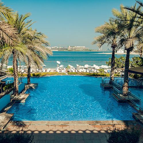 Riva beach club privée à Dubai
