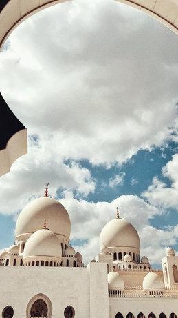 Visitez les Autres Emirats :