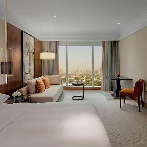 Hôtel Grand Hayatt Dubai 5*